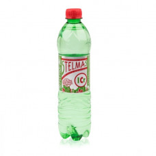 Вода стэлмас питьевая газированная 0,6л