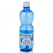 Вода Светла (Svetla) питьевая негазированная, 0,5 л пэт
