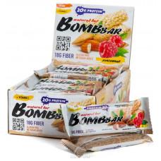 BOMBBAR Батончик протеиновый 60 г рисовый