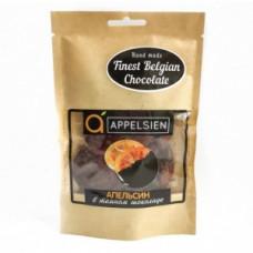 """Апельсин в тёмном шоколаде """"APPELSIEN"""" , 85 гр"""
