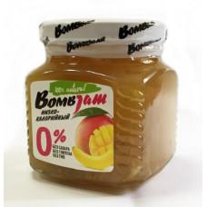 Джем Bombjam низкоуглеводный МАНГО-БАНАН