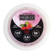 Prolce Протеиновое мороженое лесные ягоды