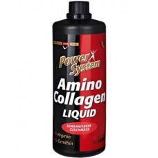 Amino Collagen Liquid (1000 мл)