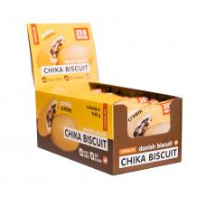 Бисквитное печенье Chikalab Бисквит датский 50 г