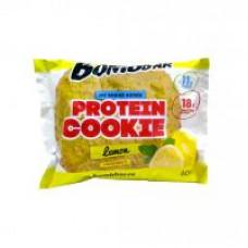 Bombbar протеиновое печенье 60г лимон