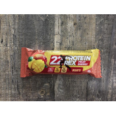 Protein Rex Fruits Energy Bar Протеиновый батончик  манго (40 гр.)