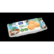 Protein Rex Печенье протеиновое  с пониженной калорийностью «Кокосовое» безглютеновое