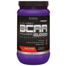 BCAA 12000 Ultimate Nutrition Фруктовый пунш