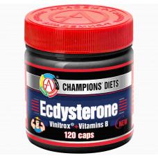 Ecdysterone (120caps) Академия-Т