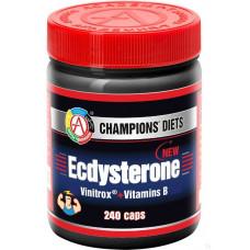 Ecdysterone Академия Т 240 капс