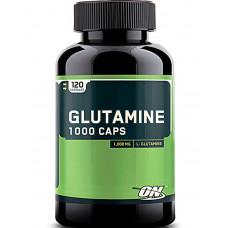 Glutamine 1000 Caps (Optimum Nutrition)