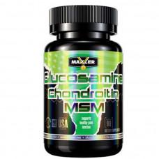 Glucosamine Chondroitin MSM 90 капсул