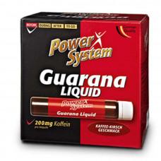 Гуарана (power systems) кофейно-вишневая