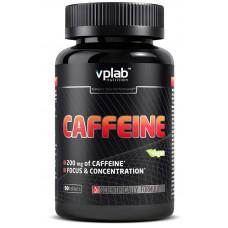 VPLab Caffeine 200мг 90 таблеток