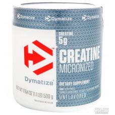 Dymatize Creatine 500 гр.