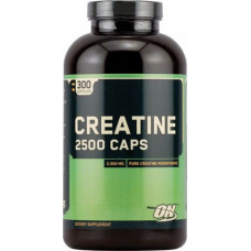 Creatine 2500 Caps (Optimum Nutrition) 200 капс.