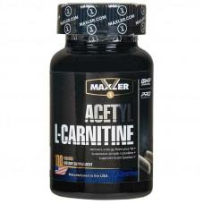 Maxler Acetyl L-Carnitine 100 cap