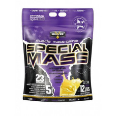 Special Mass Gainer 2,7 кг Maxler USA Ваниль