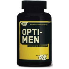 Optimum Nutrition (ON) Opti-Men 90 таблеток