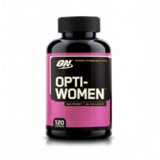 Opti-Women (Optimum Nutrition) 120 капс.