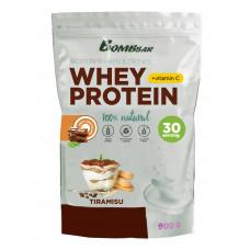 Bombbar Whey Protein 900 гр тирамису