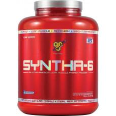 Syntha-6 (BSN) 2,27кг Клубника