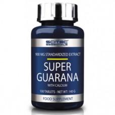 Scitec Nutrition Super Guarana (100 таб.)