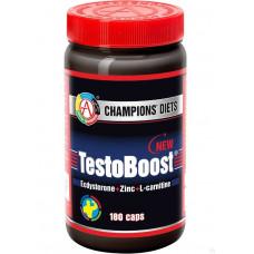 TestoBoost (180 caps) Академия Т