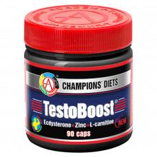 Testoboost (90 caps), Академия-Т
