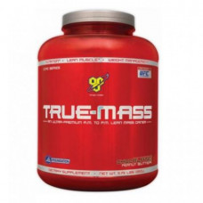 True-Mass (BSN) 2610гр. Печенье со сливками