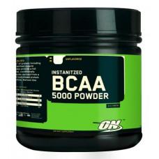 BCAA 5000 Powder (Optimum Nutrition) 345гр.  фруктовая смесь