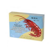 Креветочные чипсы Real Tang, 227гр