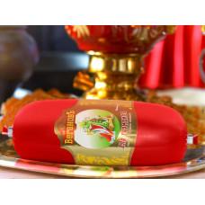 Вегетарианская колбаса безглютеновая «Для гурманов» Вегановъ
