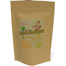 Диета дома. Апельсиновый кекс смесь для приготовления
